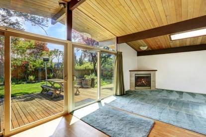 Top 11: Wunderbares Einfamilienhaus mit 595m2 Eigengrund sonnig gelegen-PROVISIONSFREI