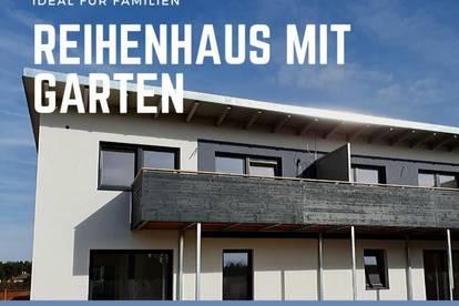 JUNGFAMILIEN AUFGEPASST Exklusives Reihenhaus mit Dachterrasse *PROVISIONSFREI*