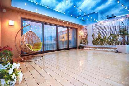 Top Investment- Penthouse-Wohnung mit großzügiger Terrasse-PROVISIONSFREI