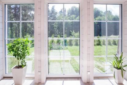 Top 6: Traumhafte sonnige Wohnung in ruhiger Lage mit großem Gartenanteil, Provisionsfrei für Sie