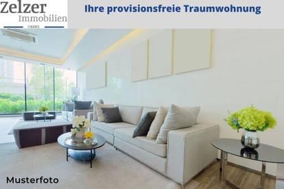 Top Investment- Maisonette-Wohnung mit großzügigem Garten, Terrasse und Balkon - PROVISIONSFREI!