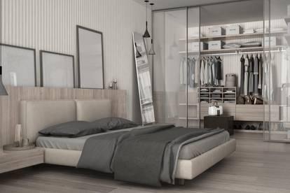 Top 23: Oase der Ruhe! Sonnige südlich ausgerichteter Wohnung in ruhiger Lage mit großer & Terrasse!  PROVISIONSFREI für den Käufer