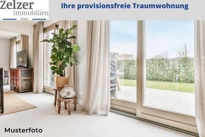 Top Investment-Maisonette-Wohnung mit großzügigem Garten, Terrasse und Balkon - PROVISIONSFREI!