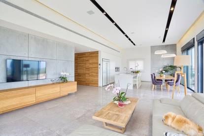 Top 27: Traumhafte, sonnige Wohnung in ruhiger Lage mit großer südlichgelegener Terrasse!  Provisionsfrei für den Käufer