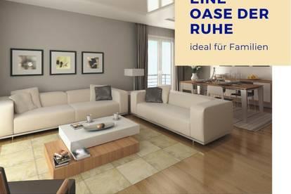 Anlegerspecial: Traumhafte Wohnung mit perfekter Raumaufteilung!! PROVISIONSFREI!!!!
