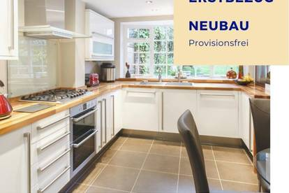 Glück neu definiert: Eleganter Neubau!!! Top 29 - Wohnungseigentum - Traumwohnung mit moderner Raumaufteilung - PROVISIONSFRE für Sie!!