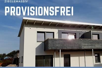 TOP 35 - Doppelhaushälfte mit großen Garten im Süden von Graz -Provisionsfrei