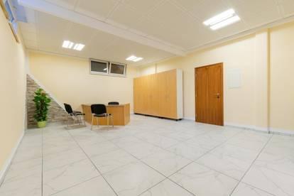 Büroräumlichkeit in Toplage ab sofort verfügbar und zu mieten frisch saniert!