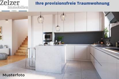 Top Investment- Maisonette-Wohnung mit Terrasse, Garten und Balkon - PROVISIONSFREI!