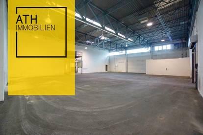 Großes Betriebsobjekt mit Halle in Innsbruck!