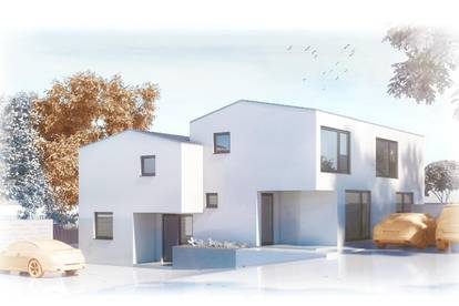 """Neubau einer Reihenhaushälfte in TopLage von Rinn """"Family First"""""""