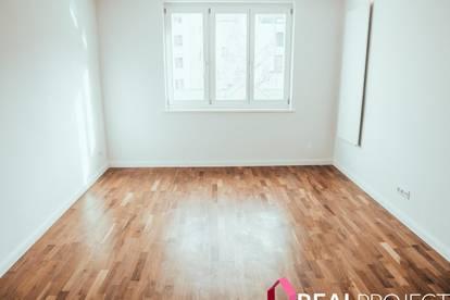 1120 Nähe Meidlinger Markt - 2 Zimmer Mietwohnung - Erstbezug nach Sanierung!