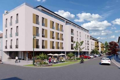 PROVISIONSFREI - Leobersdorf Zentrum - Neues Wohnprojekt!