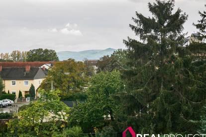 Provisionsfrei Wohnen in der Kultur- und Universitätsstadt Krems