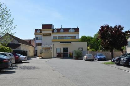 Gänserndorf Stadt: Büro zu vermieten