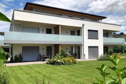 Bad Vigaun Neubau: Hochwertige 2 Zimmer Wohnung mit Terrasse