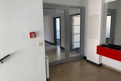 Repräsentative Büroeinheiten zur Vermietung in Eisenstadt - Möglichkeit von Ordinationsräumlichkeiten (50 - 133m2)