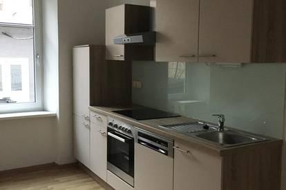 2 Zimmerwohnung Parterre / auch als Praxis oder Büro vermietbar