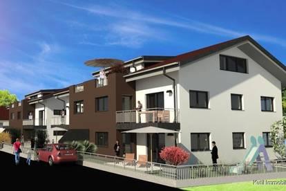 Provisionsfrei für Käufer! - REFUGIUM BREINBERG - 4 Zimmer Balkon-Wohnung - WBF möglich!!!