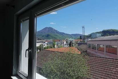 ANLAGEWOHNUNG - 2 Zimmerwohnung mit befristetem Mietvertrag in Salzburg/Itzling