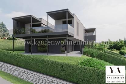 Spektakuläres Neubau-Projekt mit nur <br />4 Wohneinheiten!