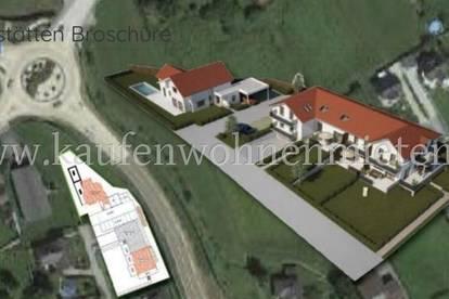 Mehrparteien-Haus mit 5 Wohneinheiten zum fertigstellen!