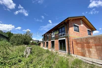 Mantscha: Neubau-Projekt!! Großzügige Doppelhaushälfte