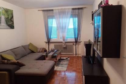 Sonnige Zwei-Zimmer Wohnung in ruhiger und zentraler Lage in Schärding