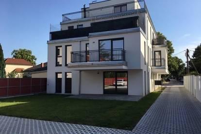 Provisionsfreie 2- Zimmer Wohnung mit Balkon und Parkplatz in unmittelbarer Nähe der S-Bahn