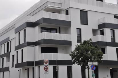 Provisionsfreie Wohnung mit Balkon, Sauna und Parkplatz in unmittelbarer Nähe zum Felmayerpark und Stadtpark