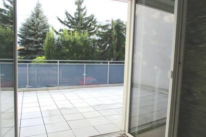 85m2-Wohnung mit 43m2-Terrasse