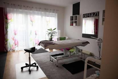 Fußpflege,etc. - Ihr Raum für die Selbständigkeit!