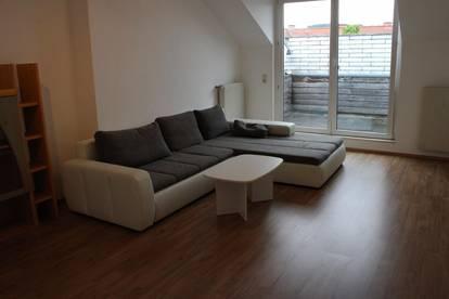 *NEU SANIERT* Wohnung mit Dachterrasse im Zentrum von Feldbach