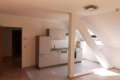 Schöne DG-Mietwohnungen 70 m², 3 Zimmer, mit Küche, Stadtmitte Mattersburg