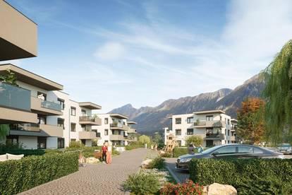 Stadt Villen Hall in Tirol