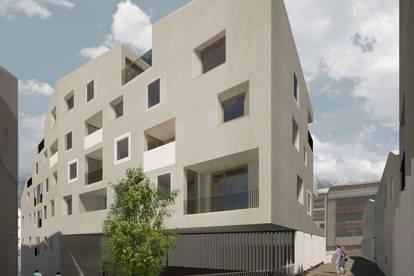 Quartier am Raiffeisenplatz - Schwaz - Büro und Wohnungen - mitten im Zentrum