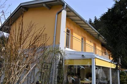 Doppelhaushälfte in Mils - Toplage - sonnig, hochwertig.