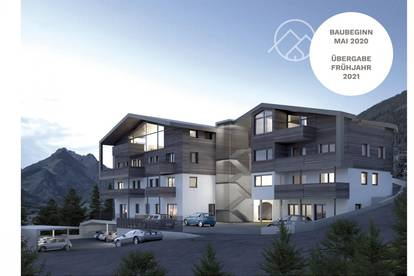 Wohnprojekt Hofer Fulpmes