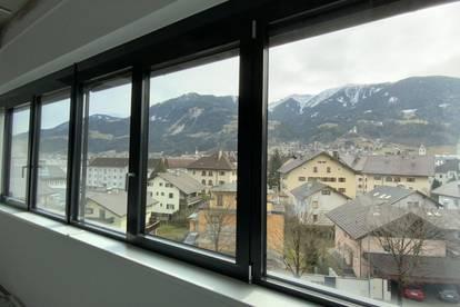 Büroeinheit mit 229 m² Fläche in Schwaz-Top Lage zu vermieten