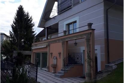 Gediegene Villa in Graz Wetzelsdorf