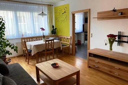 Wunderschöne möblierte 3 Zi-Eigentumswohnung in Schrems!