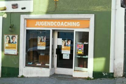 Geschäftslokal im Zentrum von Zwettl