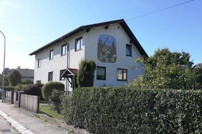 Ruhelage - Kottinghörmanns: großzügiges Einfamilienhaus