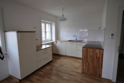 Vollsanierte Wohnung im Herzen von Dornbirn - PROVISIONSFREI !