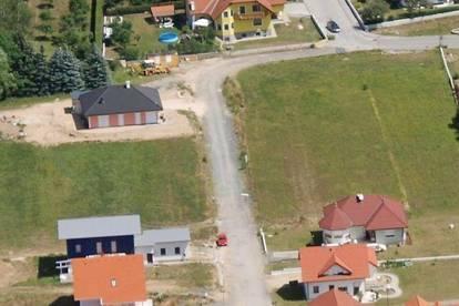Bauplatz in Dobersberg