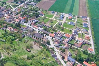 Baugrund Siedlung Wultendorf, 890 m²