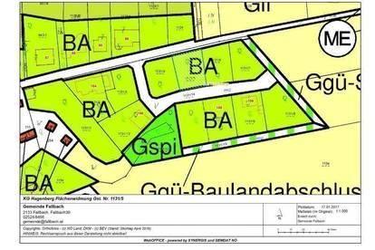 Bauplatz in Hagenberg