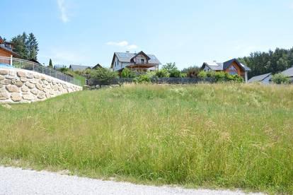 Siedlung in Etzen - Baugrund Parzellen Nr. 1077