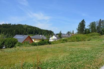 Siedlung in Etzen - Baugrund Parzellen Nr. 1127