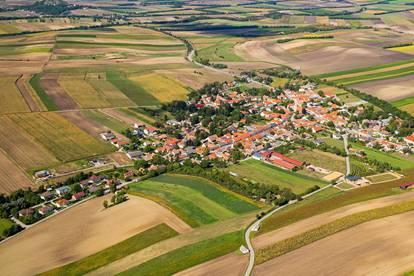 Baugrund Siedlung Ameis, Bachgasse